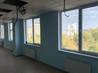 Офисные помещения по низкой цене-центр Кишинева!
