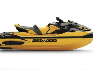 Cumpar SEA-DOO RXT X 300, RXP X 300