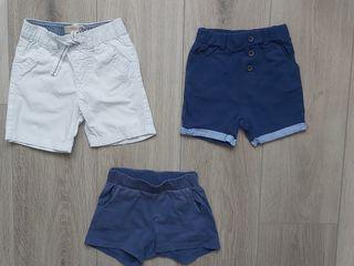 Одежда на мальчика с рождения до 2 лет