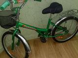 """Подростковый велосипед «Десна». Bicicletа """"Desna"""" pentru adolescenti."""