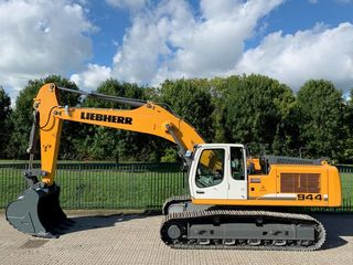 Liebherr R944C LC excavator