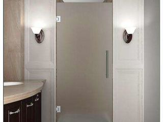 Двери для душевых от 70см до 90 см