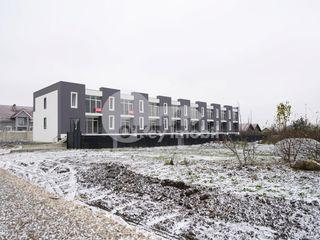 Ciocana, townhouse în 2 nivele, versiune albă, 74900 € !