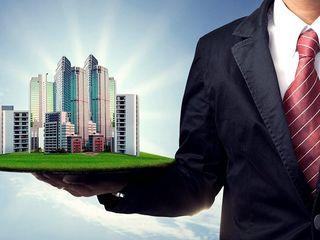 Специалист по коммерческой недвижимости