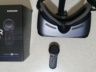 Новые очки Виртуальной Реальности Samsung Gear VR. Коробка, Документы. Гарантия
