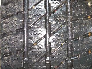 Cauciucuri de Iarna 205/65/16C - 4buc