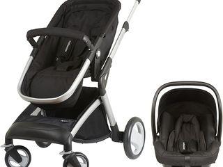 Mothercare Roam коляска трансформер