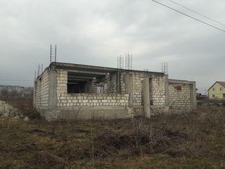 Продается участок с постройкой р-н епископии