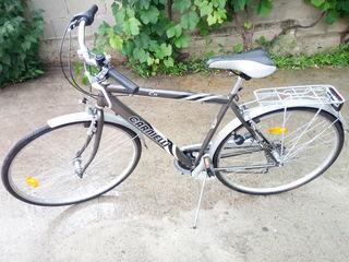Vând bicicleta Carnielli