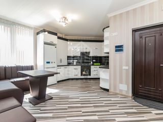 Chirie apartament cu 2 odăi, bloc nou, Botanica