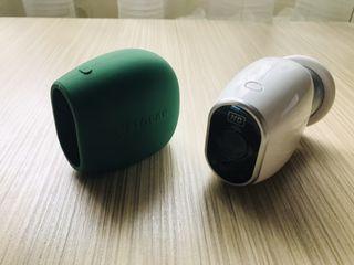 Netgear smart security - hd camera security system