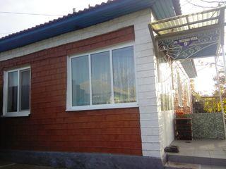 Дом на станции Фалешты