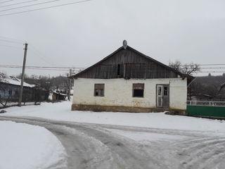 Se vinde fosta baie publică 200 m2, r. Cimişlia s. Gradişte