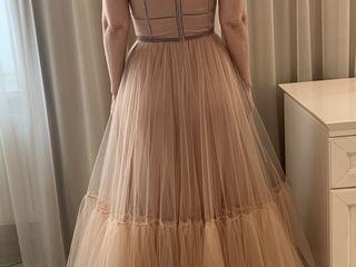 Эксклюзивное платье для любого торжества.