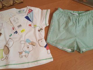 Haine noi Mayoral, nou-nascuti -новая одежда для новорожденных
