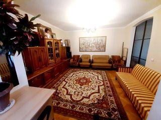 Spre vânzare apartament cu 2 camere, 54 mp, Buiucani, parcul Valea Morilor