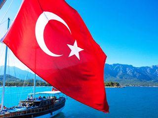 "С 2 мая на 3 ночи !!! , Анталия ,Турция с Одессы ,от "" Emirat Travel "" все включено !!!"