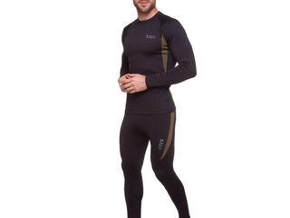 Термобельё мужское для холодной погоды S-XL