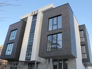 Casa cu doar 6 apartamente premium. Ceaikovski Premium Apartments