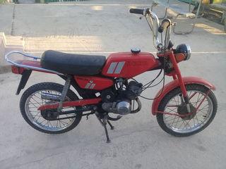 Delta Moto Nu