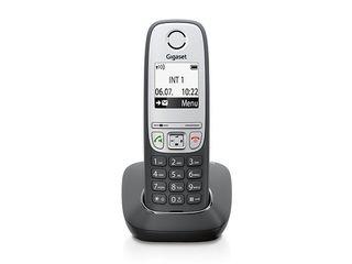 Dect телефоны, проводные телефоны, IP-телефоны Gigaset. Гарантия и доставка.