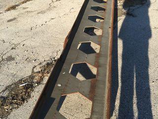 Кран-балка для 5 тонного тельфера