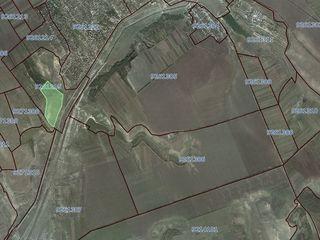 Se vinde teren agricol  / Продается земельный участок