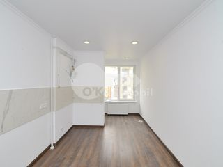 Apartament 2 camere, euroreparație, str. Liviu Deleanu 61900 €