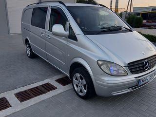 Mercedes Vito115