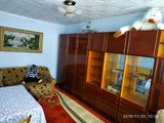 Gospodărie în Lipnic, schimb pe apartament in Ocniţa!