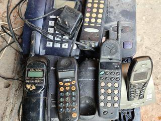 Телефоны сетевые б/у