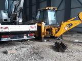 Servicii buldoexcavator și miniexcavator