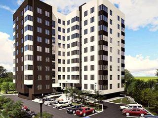 Apartament cu 3 camere! Botanica! 570 euro/mp!