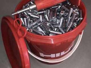 Hilti HKD-S M8x30 Bucket