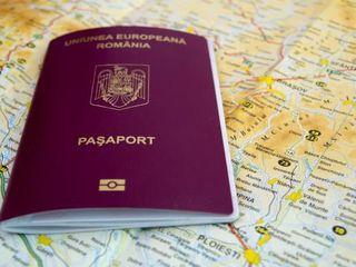 Paşaport român/buletin român/permis român,cazier roman (справка о несудимоcти)