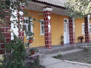 Casa satul manta