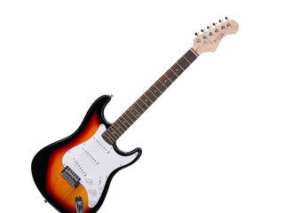 Электрическая гитара. Chitara elecrica.