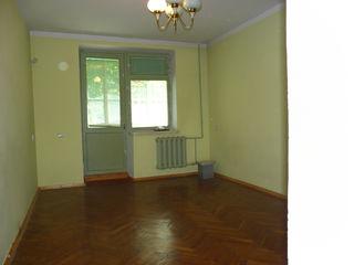 Продаётся двухкомнатная квартира на Рышкановке