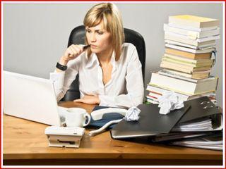 Бухгалтерские услуги по выгодной цене для SRL/ООО,II/ИП и предприятий других форм собственности.