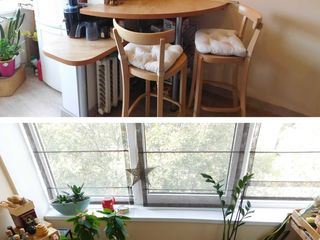 Spre vînzare apartament cu 3 camere(MC seria),Rîșcani!!!!!