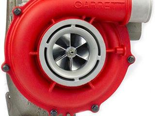 Reparatia turbinelor 150euro garantie 12luni  timp de 2 ore