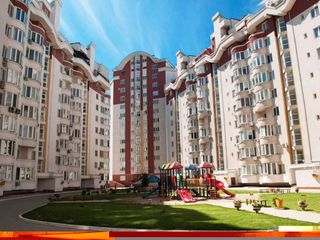 """Daily apartments - """" Hypermarket N1"""" - from 20€/night."""