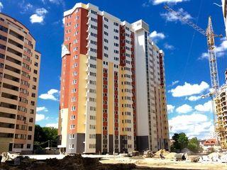 Apartamente noi. Новые квартиры. Preț de la 520 € / m2