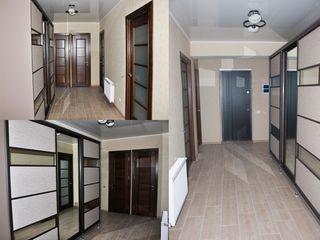 Новострой 3 комнаты
