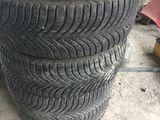 Michelin, R17,  225/55