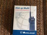 Весь комплект новая есть и длинная антенна Albrecht 50cm 25€