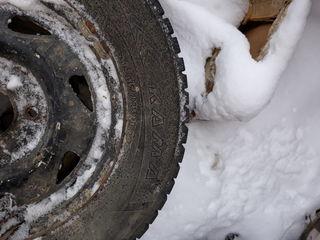 Rezina iarna R 13 ( 2 bucati )