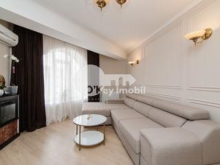 Apartament cu 2 camere, bloc nou, zonă de parc, Centru, 66500 € !
