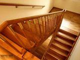 Деревянные лестницы для дома и дачи.