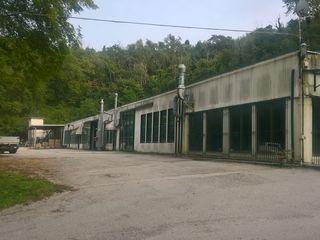 Алмазный завод в Италии продается срочно, Uzina producere Italia eften